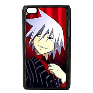 ipod 4 phone cases Black SOUL EATER fashion cell phone cases YRTE0188504