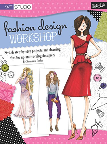 Fashion Design Workshop (Walter Foster Studio)