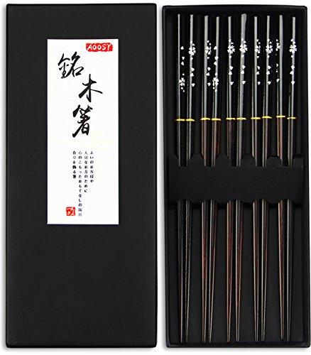 Japanese Natural Chopsticks AOOSY Chopstick product image