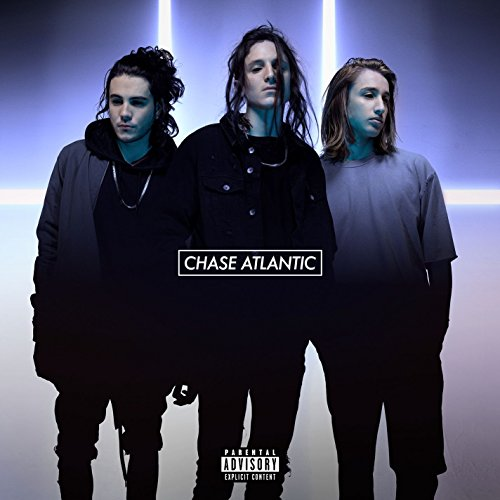 Chase Atlantic - Part Two (2017) [WEB FLAC] Download