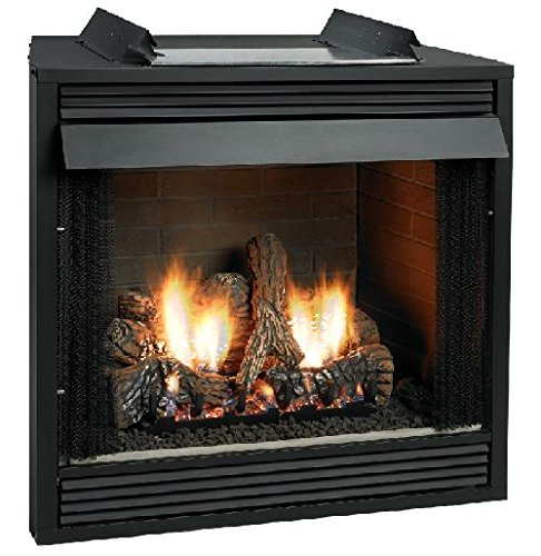 42 inch fireplace hood - 8