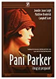 Mrs. Parker and Mr. Benchley [DVD] (English audio)