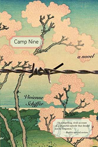 Camp Nine: A Novel pdf