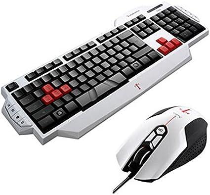 Aerocool ARMAPACK - Pack de Teclado y ratón Gaming: Amazon.es ...