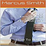 Job Interview as a System Administrator: How to Nail It | Marcus Smith