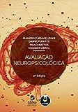 capa de Avaliação Neuropsicológica