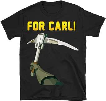 for Carl! Deep Rock Galactic Classic Tshirt T Shirt P_r_e_m_i_u_m, Tee Shirt, Hoodie for Men, Women Unisex Full Size.
