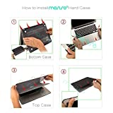 MOSISO Compatible with MacBook Air 13 inch Case