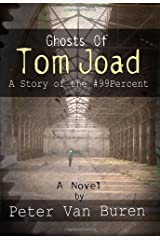 Ghosts of Tom Joad: A Story of the #99 Percent Paperback