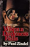 When Darkness Falls, Paul Zindel, 0553245724