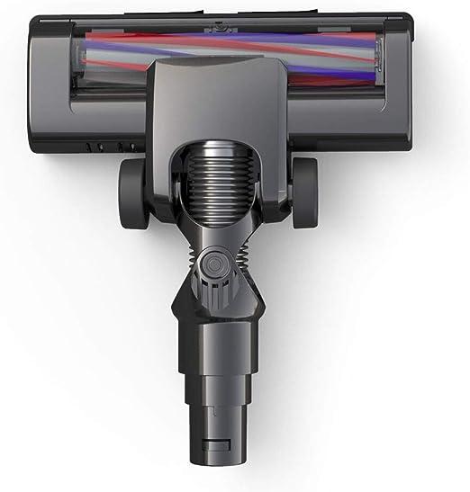 AODD - Cabezal de Cepillo para aspiradora, sin Cable, Accesorio de Repuesto, Cabezal de Cepillo de Limpieza Profesional, Mantener Limpio y ordenado, Apto para Didea C17: Amazon.es: Hogar