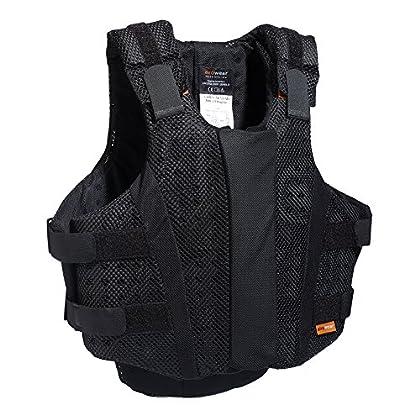 Image of Airowear Airmesh Ladies Body Protector L4 black Sport