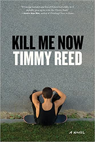 Kill Me Now: A Novel: Amazon.es: Timmy Reed: Libros en ...