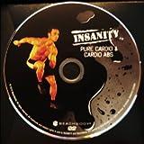 Beachbody INSANITY 60-Day Workout Disc #5: Pure Cardio...