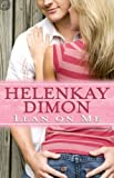 Lean on Me (The Holloway Series)