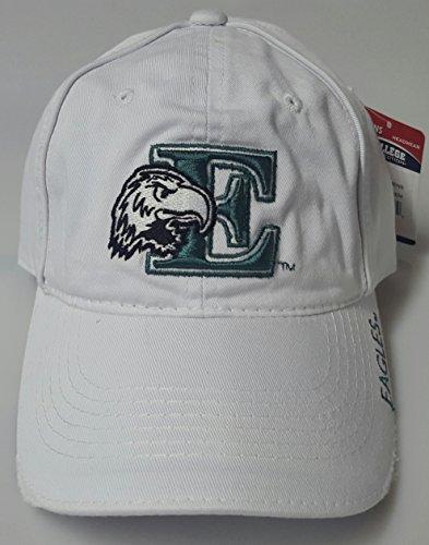 New EMU Eagles White Buckle - Hat Emu