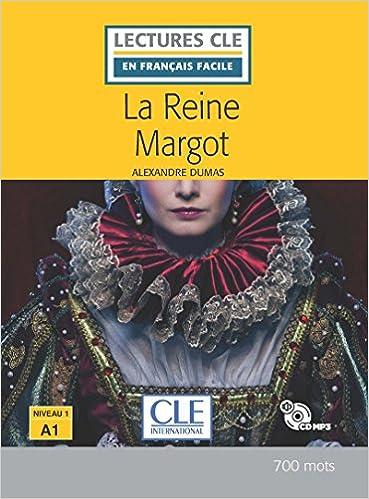 La Reine Margot Livre Cd Mp3 9782090317312 Amazon Com