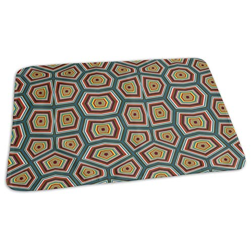 - Turtle Shells Baby Toddler Waterproof Washable Diaper Portable Reusable Changing Pad Mat 19.7x27.5