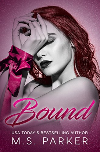Bound (The Billionaire's Muse Book 2) cover