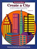 Create a City, Charlotte Jaffe and Barbara Doherty, 0881603112