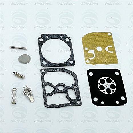 Carb Carburetor Repair Rebuild Kit For STIHL MS170 MS180 017 018