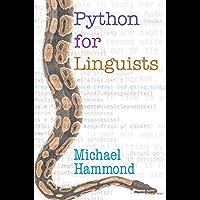 Python for Linguists (English Edition)