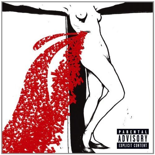 - Coral Fang by The Distillers Explicit Lyrics edition (2003) Audio CD