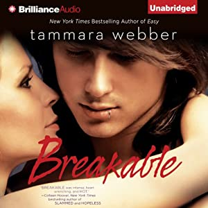 Breakable Audiobook