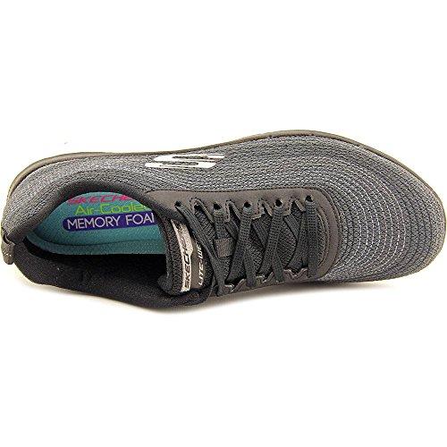36a79ac16239 50%OFF Skechers Flex Appeal 2.0 Metal Madness Women Round Toe Synthetic  Walking Shoe
