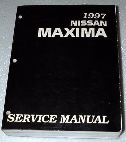 nissan owner manuals ebook