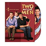 TWO & A HALF MEN: COMPLETE FIRST SEASON