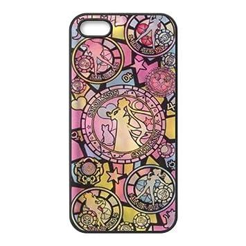 coque sailor moon iphone 5