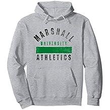 Marshall Thundering Herd NCAA Hoodie CH4DV01