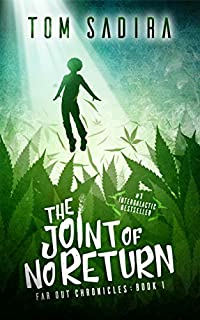 The Joint Of No Return by Tom Sadira ebook deal