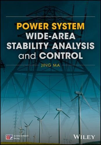Power System Wide-area Stability Analysis and Control pdf