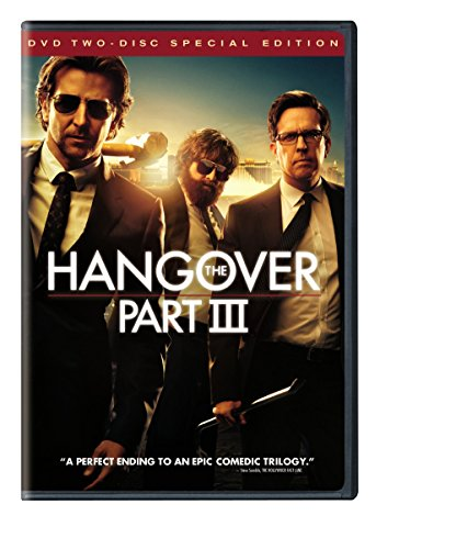 The Hangover Part III (Two-Disc Special Edition - Hangover Super Game