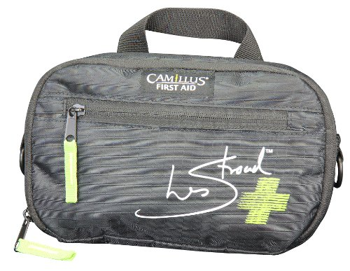 Camillus Les Stroud Medic First Aid Kit
