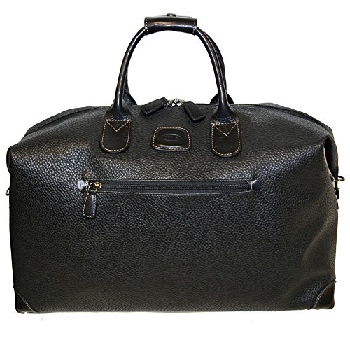 Brics Magellano Weekend Bag BAE20202.101 schwarz