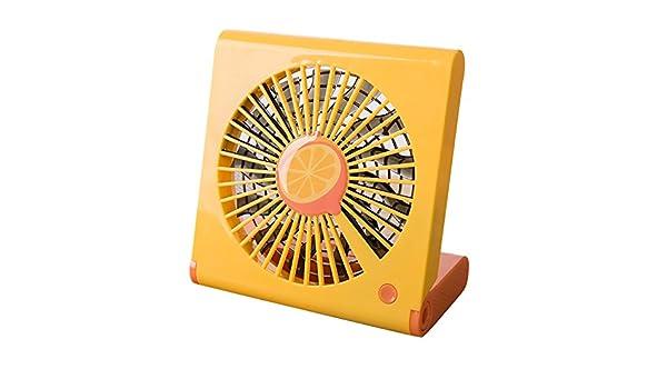 Mini Ventilador Mini Ventilador portátil con Pantalla de ...
