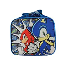 Sonic Lunch Box