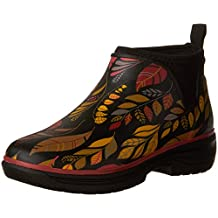 Western Chief Women's Western Chief Neoprene Ankle Bootie Snow Boots