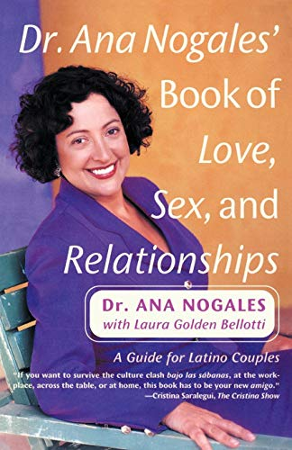 Dr. Ana Nogales' Book of Love, S...
