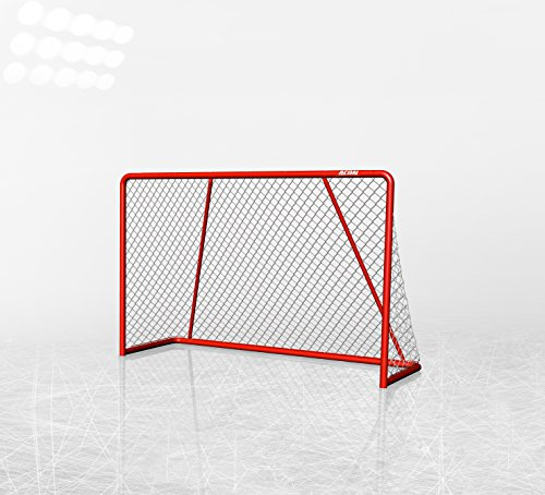 ACON Wave 183 Galvanized Steel Hockey Goal