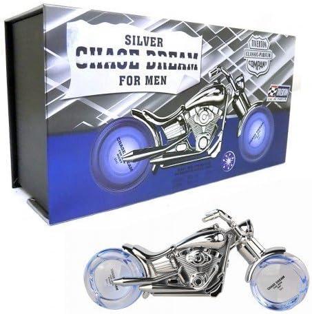 Silver Chase Dream Eau de Toilette and
