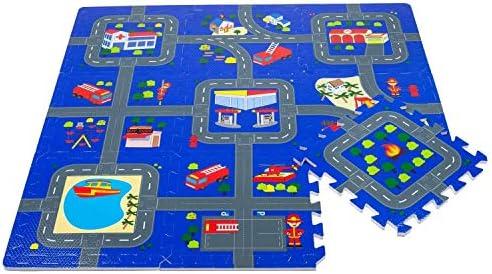 Juegos de Calle Alfombras de Puzzle Alfombras de Puzzle Alfombras ...