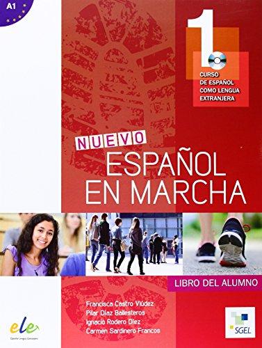[FREE] Nuevo Espanol en Marcha: Student Book Level A1 (Spanish Edition) [P.D.F]