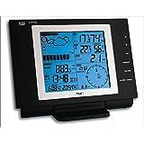TFA Dostmann Funkwetterstation Nexus 35.1075, schwarz