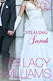 Stealing Sarah: A Cowboy Fairytales Spin-off