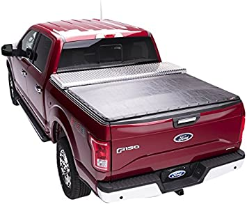 Amazon Com Extang Tool Box Tonno Soft Roll Up Truck Bed Tonneau Cover 32425 Fits 09 18 19 20 Classic Dodge Ram 1500 2500 3500 5 7 Bed Automotive