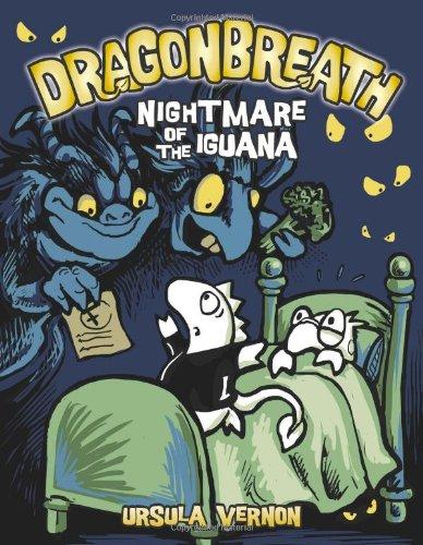 Dragonbreath Book Series